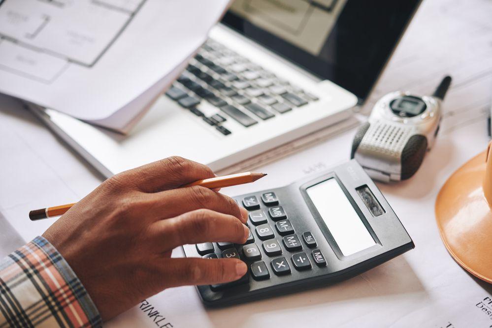 Aprenda 9 dicas para melhorar o orçamento de uma obra!