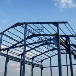 Estrutura para telhado: aço ou madeira, qual escolher?