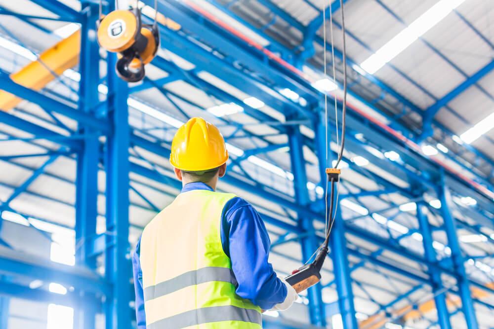 Segurança na Construção Civil: 6 riscos para saúde do trabalhador