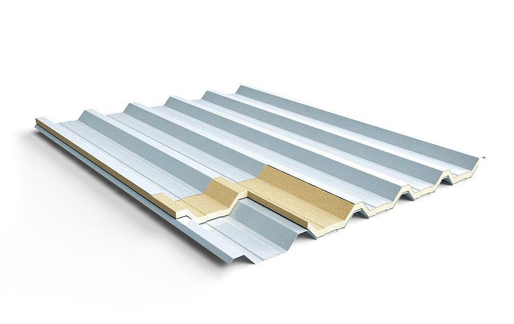 O que é telha termoacústica e por que ela é um bom investimento?