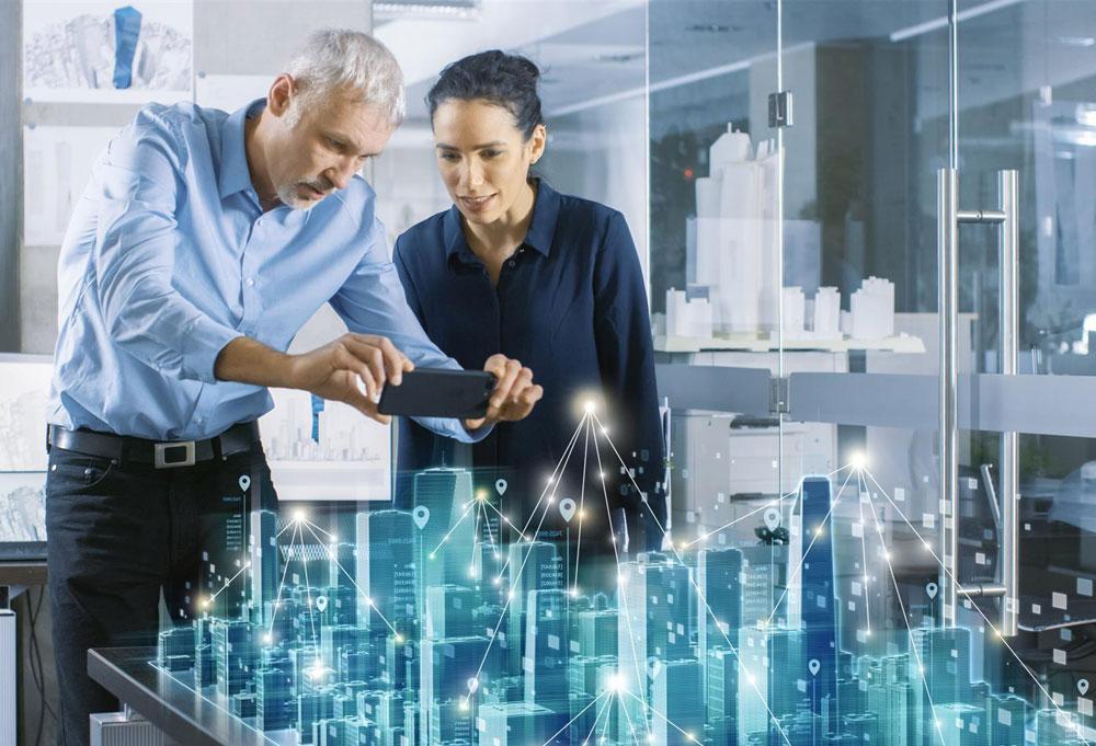 Você sabe o que é a realidade aumentada em obras de engenharia civil?