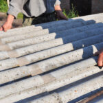 Entenda agora por que e como substituir telha de amianto!
