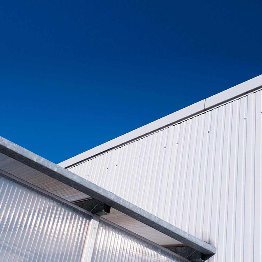 telhas termoacústicas