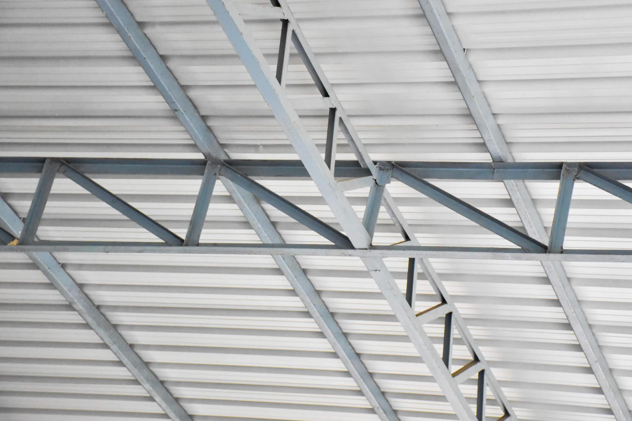 Descubra quais são os diferenciais da telha multidobra!