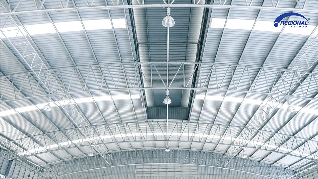 Quais as 6 principais vantagens de utilizar a cobertura em arco?