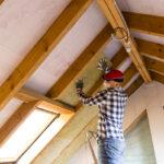 Qual a importância do isolamento térmico nos projetos de construção?
