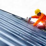 4 cuidados na escolha e colocação do parafuso para telha metálica