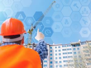 feira de construção civil