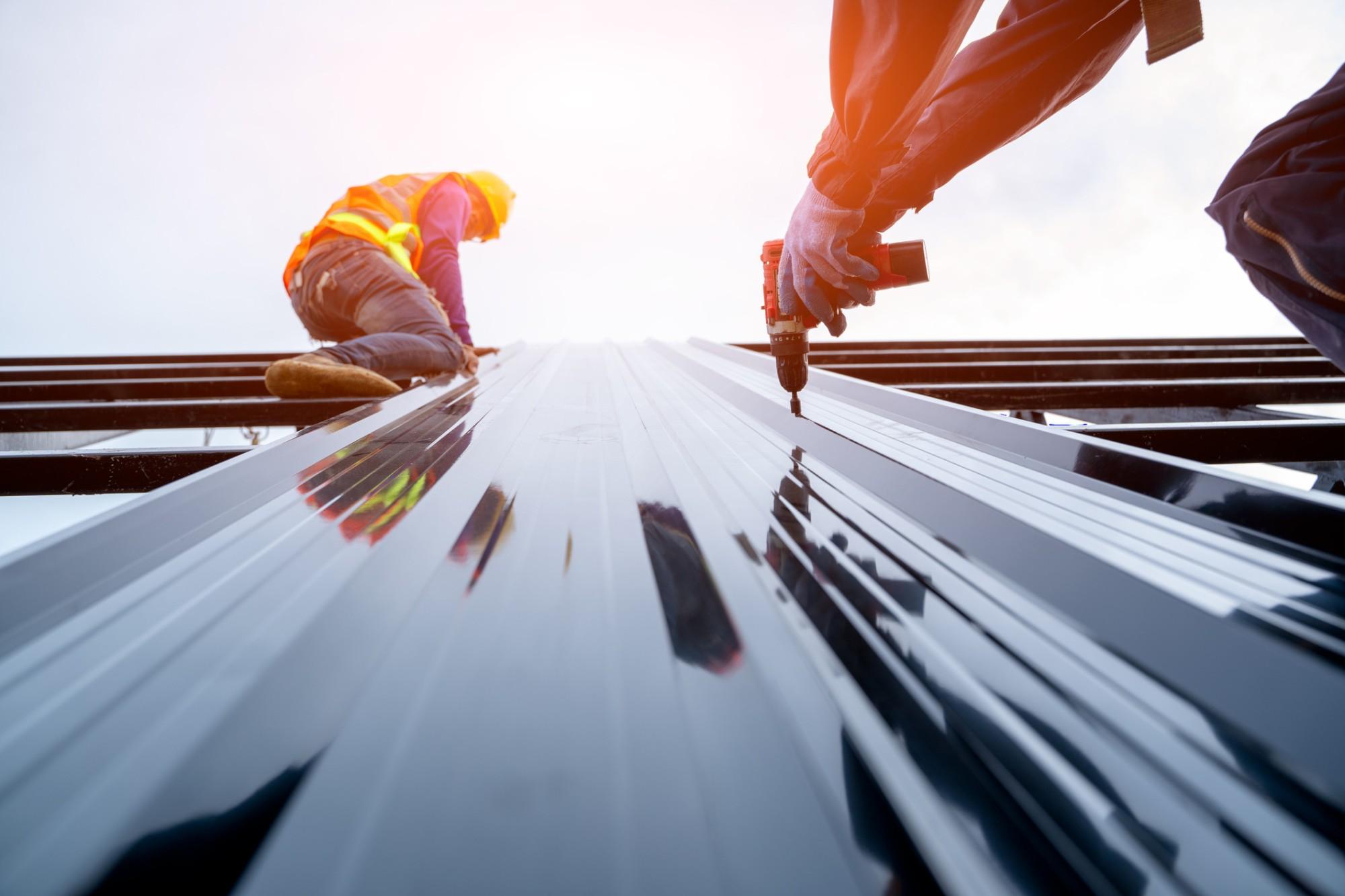 aço inox na construção civil