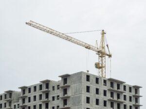 construção de obra popular