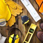 EPI para Construção Civil: quais são indispensáveis para o dia a dia?