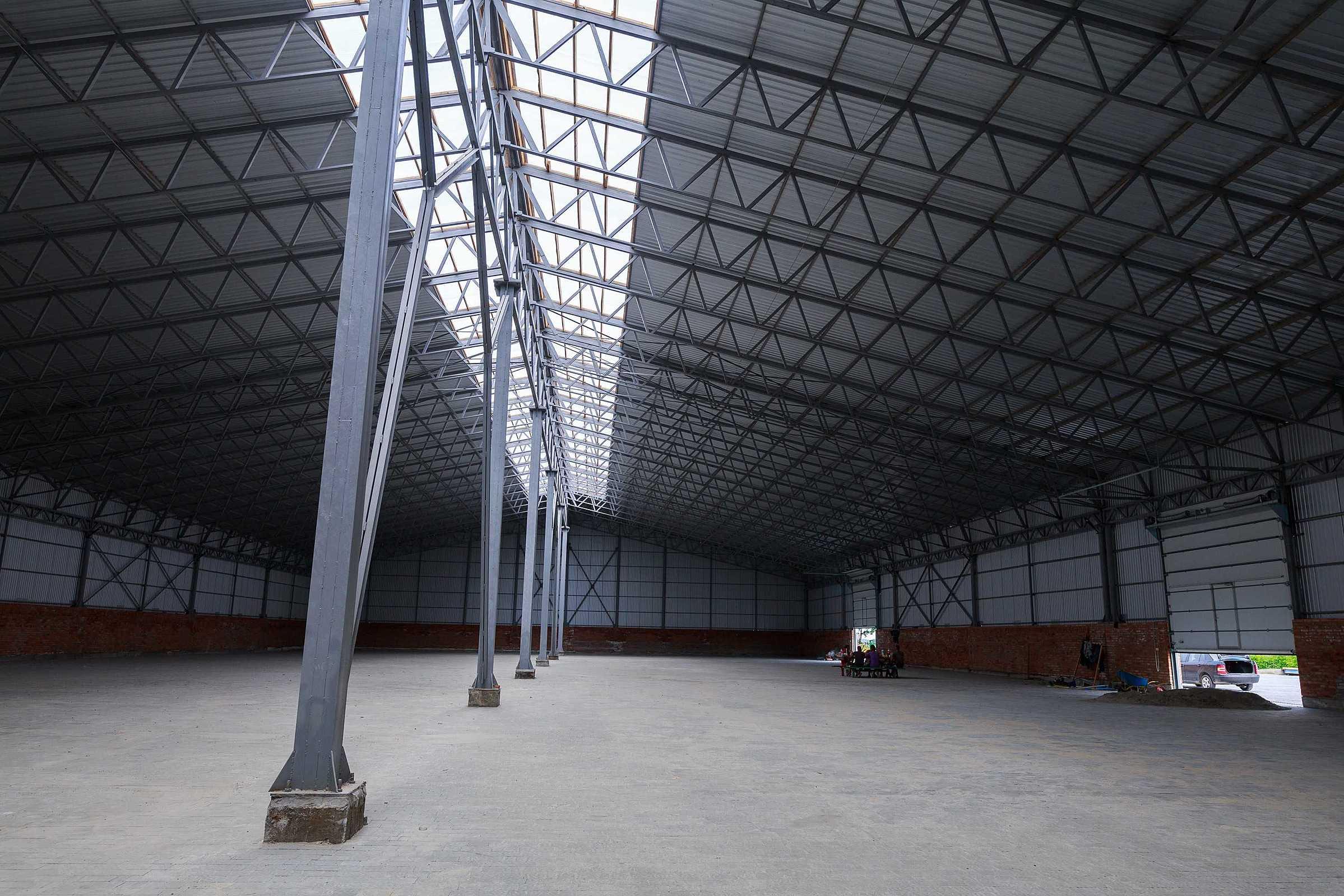 Confira as principais etapas para a construção de galpão logístico!